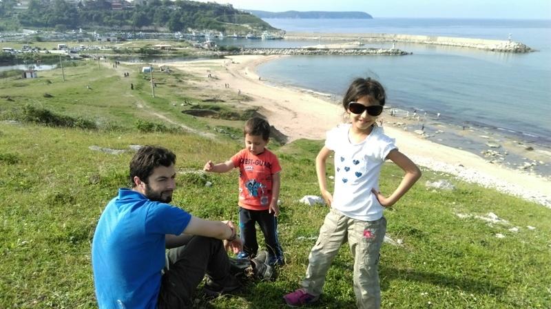 Limandan Etrafı Seyrediyoruz :)