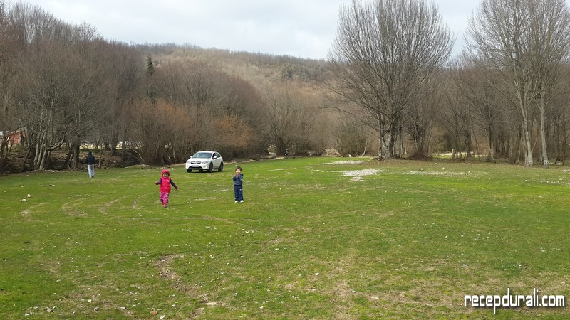 Balkaya Piknik Alanı 2