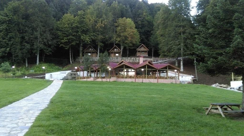 Bungalow Evleri