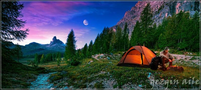 Neden Kamp Yapmalıyız?