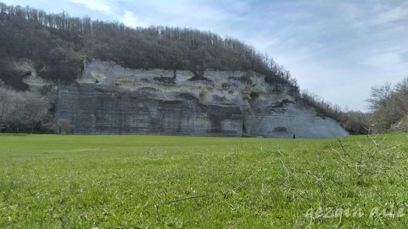 Güngörmez (Kanara) Kanyonu