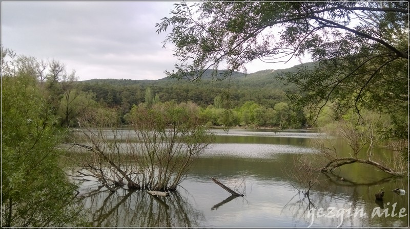 Karagöl Tabiat Parkı