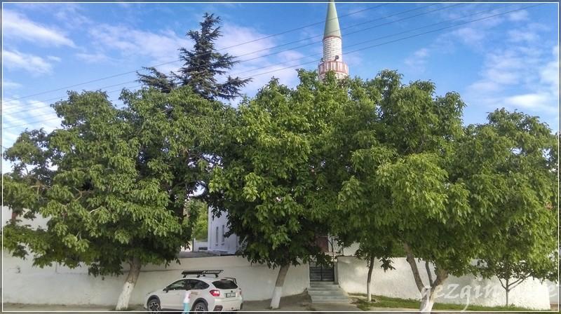 Elmacık Köyü