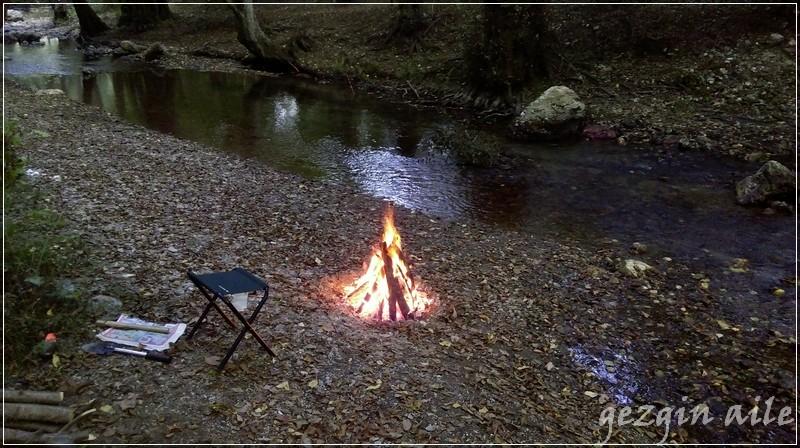 Balaban Kamp Ve Piknik Alanı