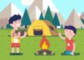 çocuklarla doğada olmak