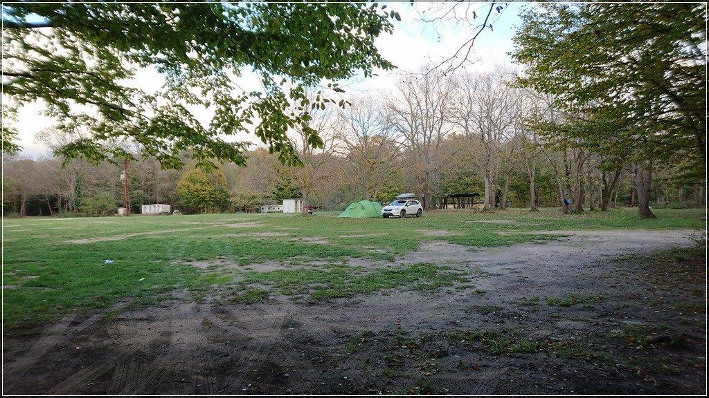 Laladere Kamp Alanı